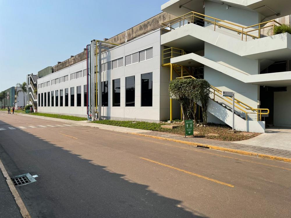 Nova linha da Nidec Global Appliance inicia a produção de compressores em Joinville