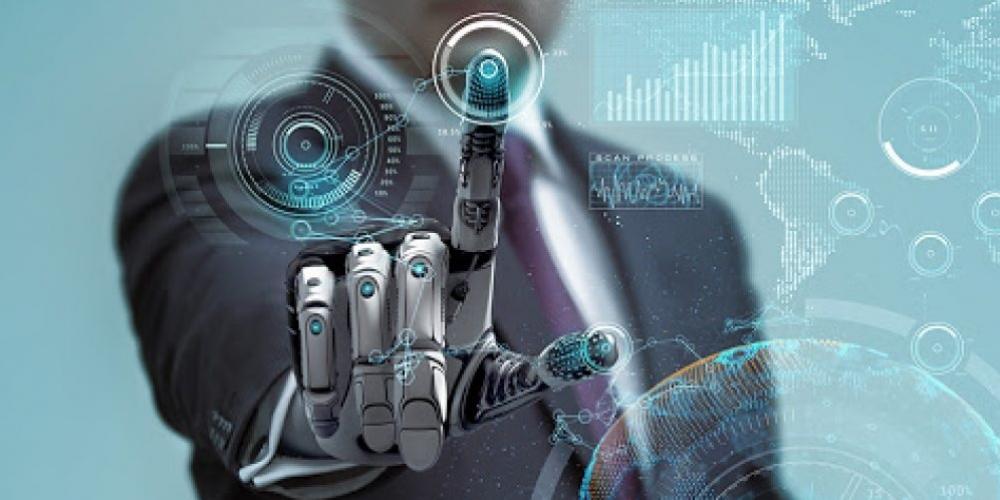 Conheça as soluções da APR Tech para robotização de processos em pequenas e médias empresas