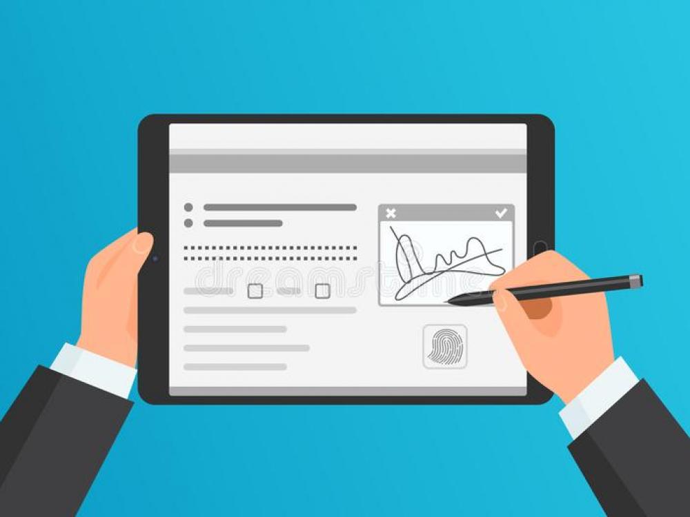 SoftExpert e Clicksign promovem Live sobre assinatura eletrônica