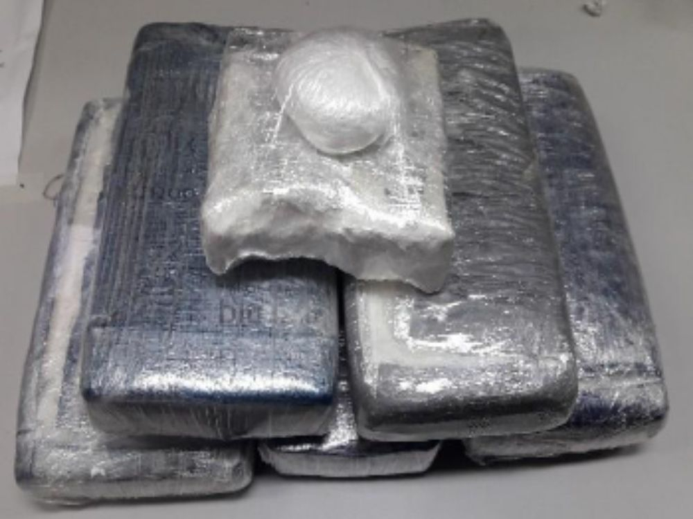 Homem é detido com cocaína, crack e maconha no bairro Vorstadt