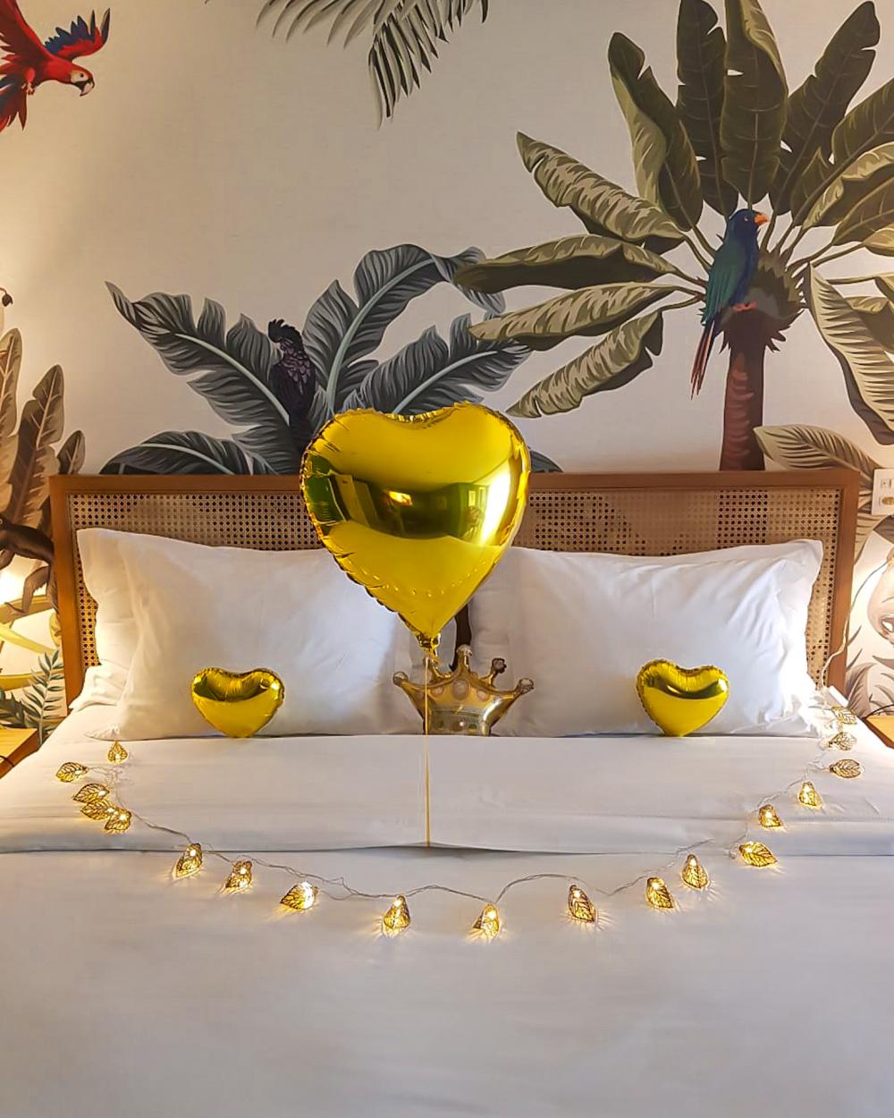 Villa do Vale, de Blumenau, é o primeiro hotel do Brasil focado em criatividade