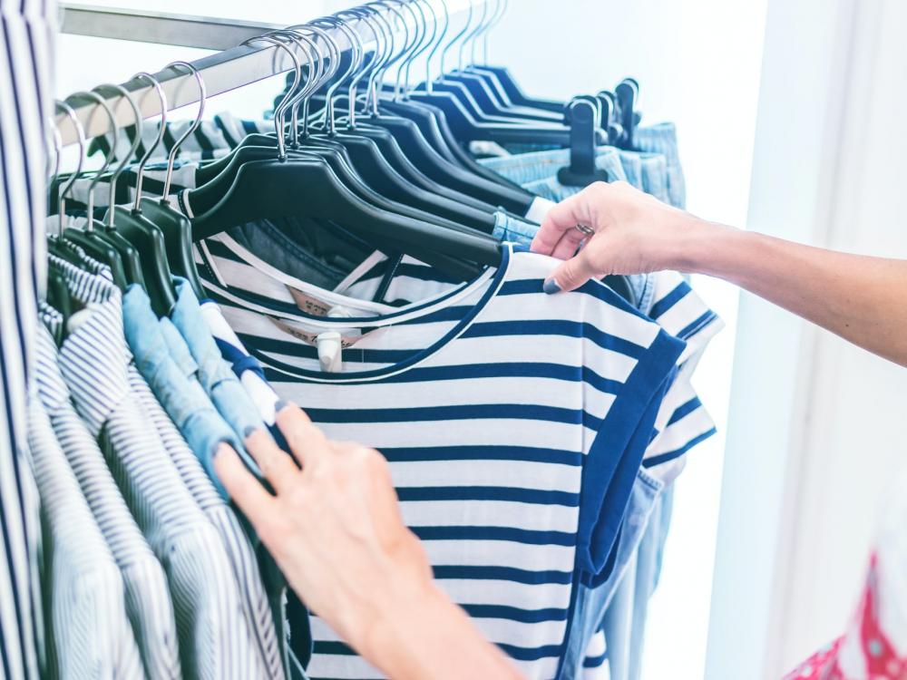 Volume de vendas no comércio varejista de SC recua 10,1% em agosto