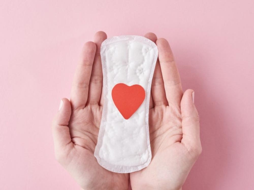 UFSC Blumenau lança campanha para conscientizar sobre pobreza menstrual e arrecadar absorventes