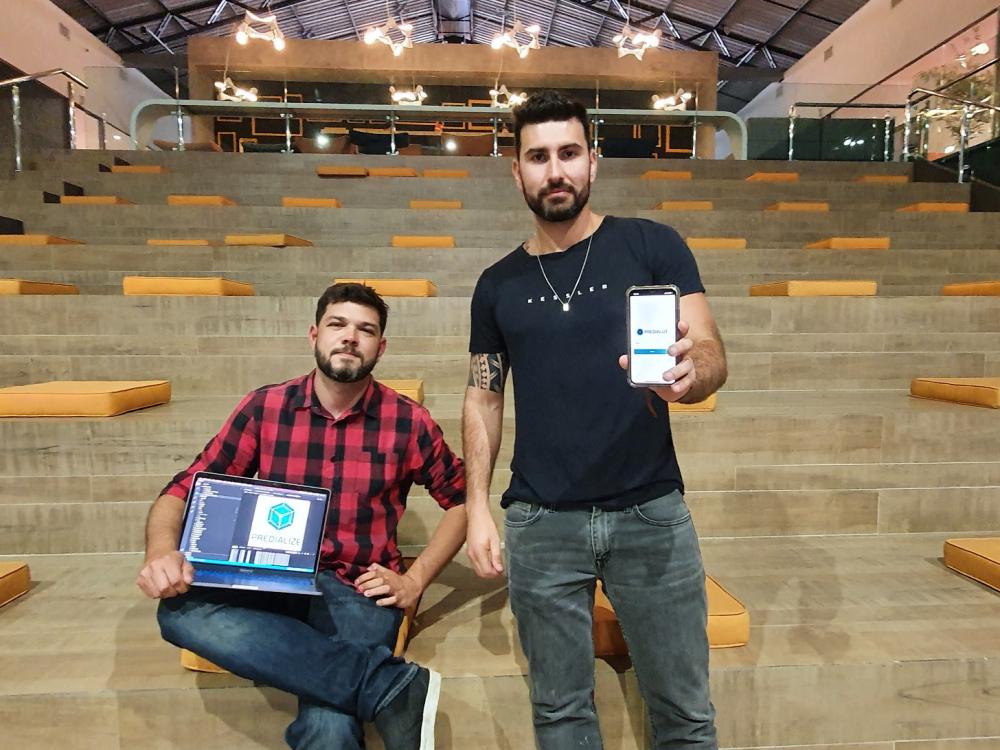 Startup Predialize, de Florianópolis, é selecionada em programa de inovação Vedacit Labs