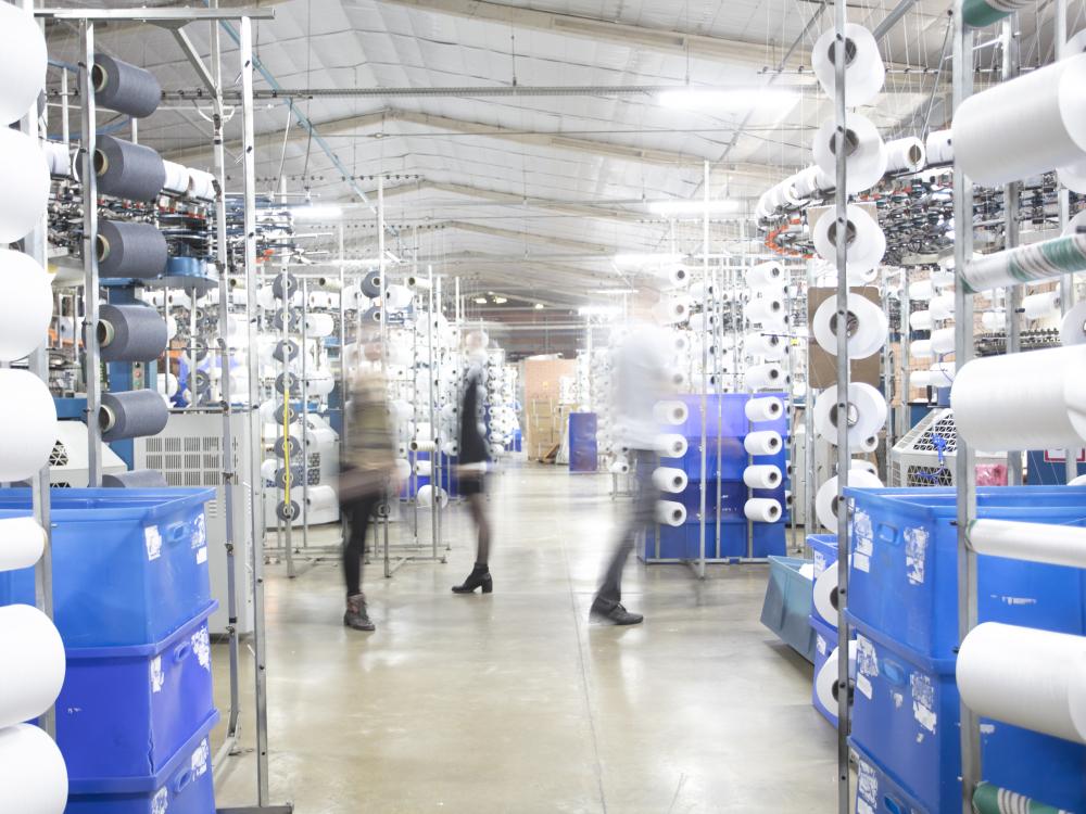 Texneo, indústria têxtil de Indaial, conquista certificação Great Place to Work
