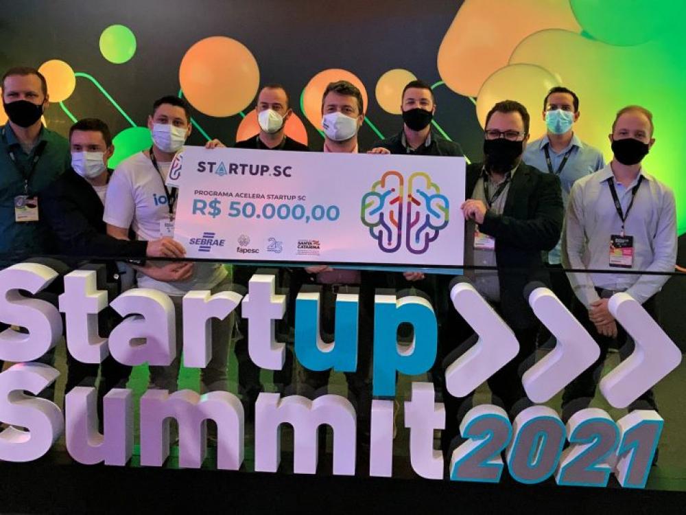Fapesc e Sebrae anunciam os aprovados no Programa Acelera Startup SC