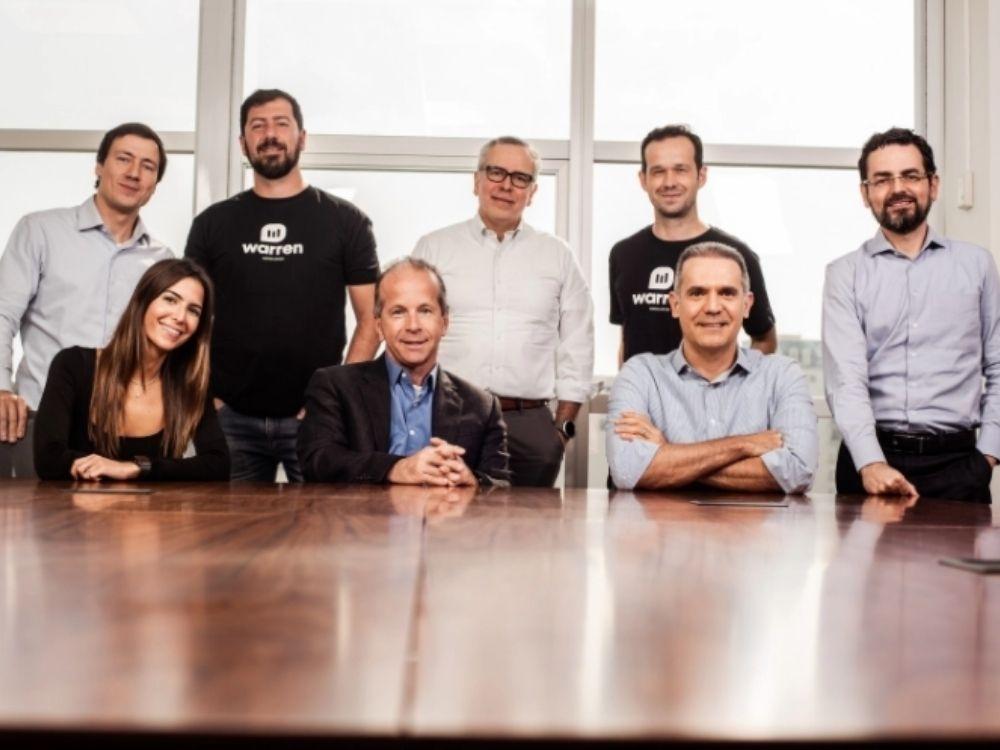 Warren e Vitra Capital se unem e fintech catarinense entra no mercado de Multi Family Office