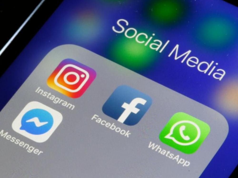 Sindilojas Blumenau ajuíza ação contra o Facebook