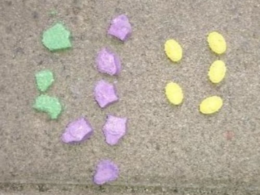 PM apreende comprimidos de ecstasy em condomínio no bairro Progresso