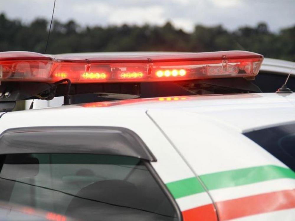 Homem é detido em Blumenau após uma tentativa de roubo em Navegantes