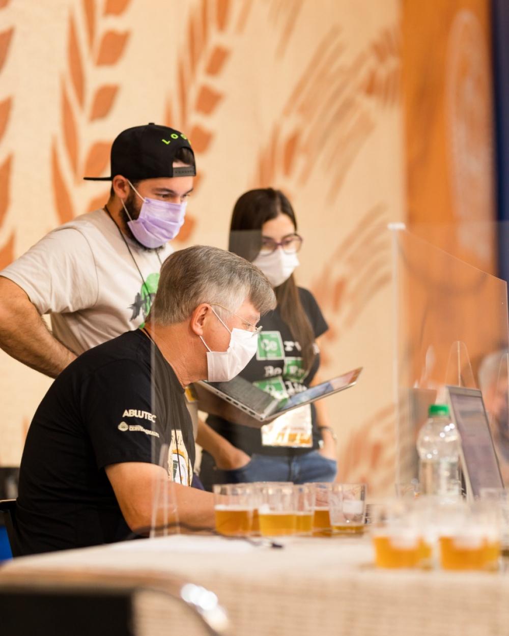 10ª edição do Concurso Brasileiro de Cervejas é confirmada para março de 2022