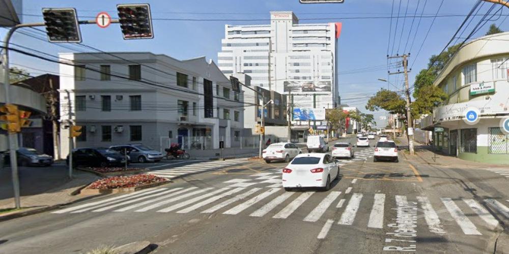 Obras do Samae interferem no trânsito da rua 7 de Setembro neste fim de semana