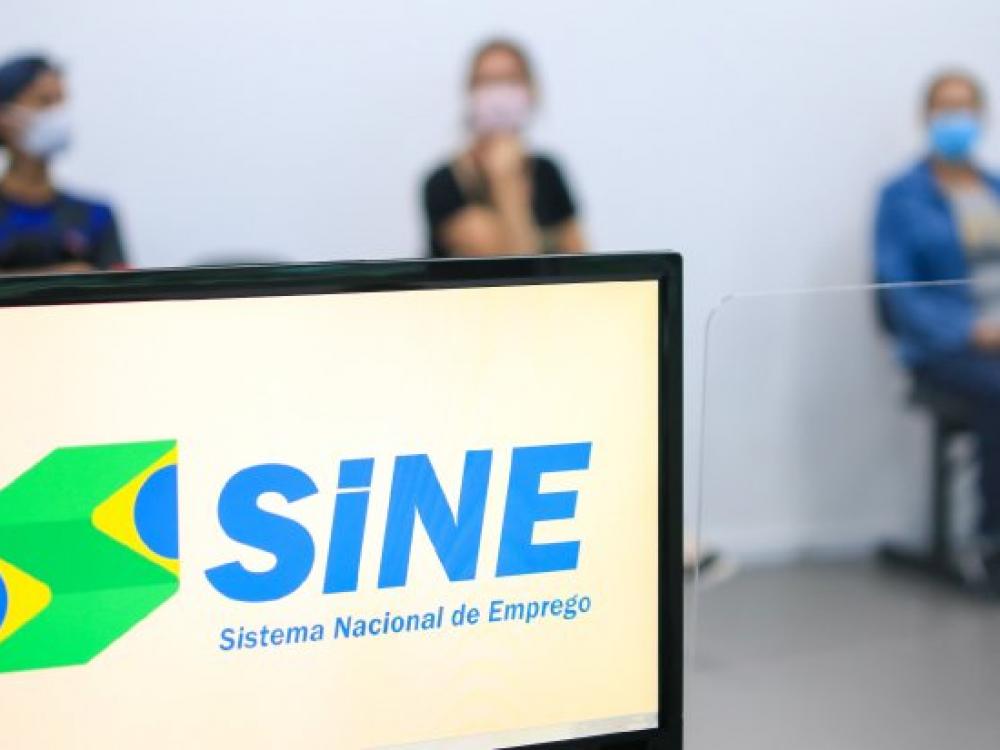 Sine tem mais de 9 mil vagas abertas em Santa Catarina